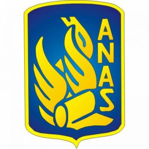 Anas Logo