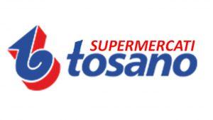 tosano supermercati