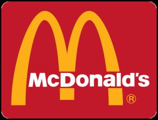 lavorare da McDonalds