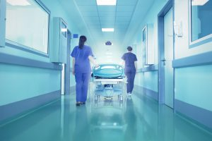 Concorso per infermieri a Orbassano