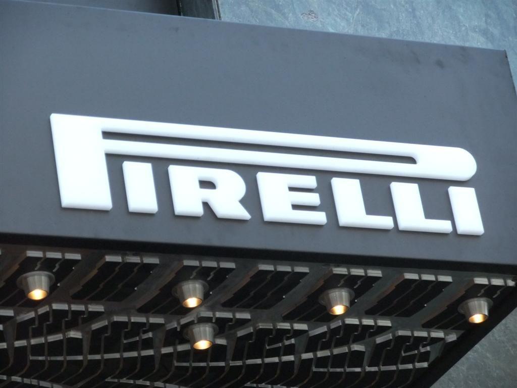 Pirelli assume personale