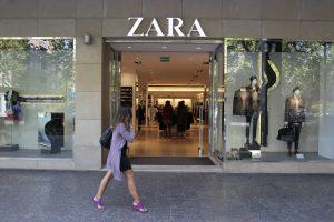 offerte di lavoro a Zara