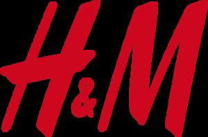 Logo H e M